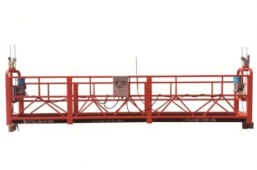 گودال گودال سفارشی تجهیزات دسترسی معلق 30kn قفل ایمنی