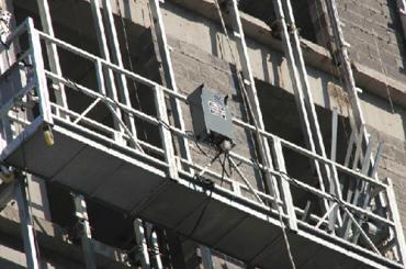 سقف تصویب شده ZLP سری سقفی معلق zlp500، zlp630، zlp800، zlp1000